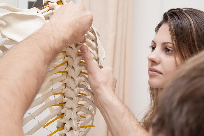 Degenerative Disc Disease  Tempe, AZ